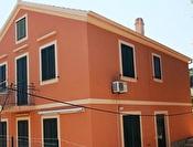 Family house area of 145 m2 in a center of Preko